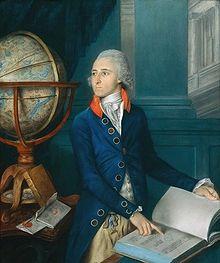1764 – 1786: John Goodricke, Deaf Scientist (UK)