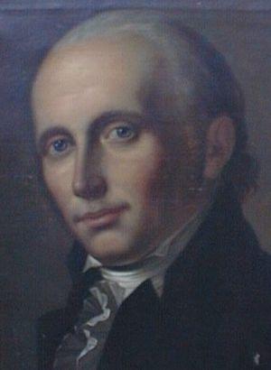 1779 - 1823: Peter Atke Castberg (DK)