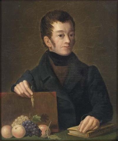1788 – 1839: Eelke Jelles Eelkema, Painter (NL)