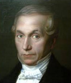 1803 - 1886:Ferdinand Berthier (FR)