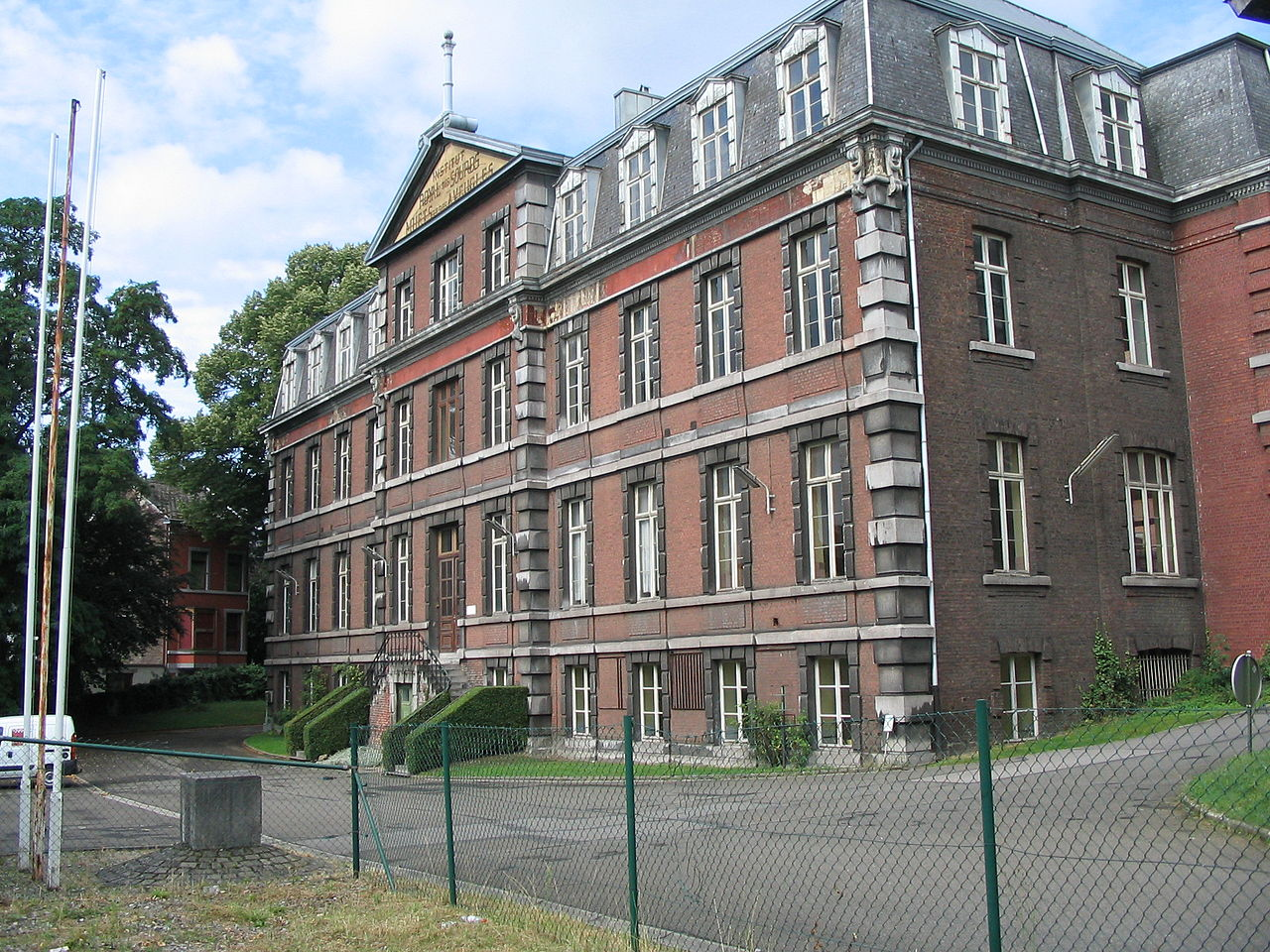 1819: First School for the Deaf in Belgium - Walloon