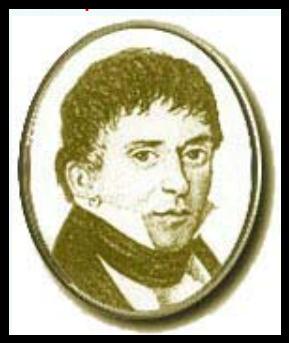 1767 - 1828: Jean-Baptiste Pouplin (BE)