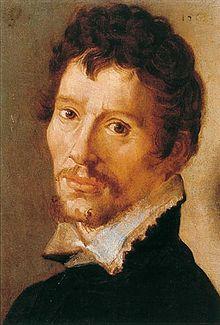 1526 – 1579: Juan Fernandez Navarrete, Painter (ES)