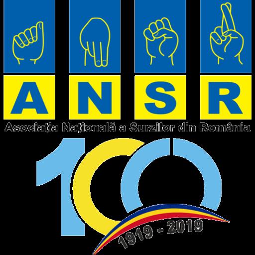 1919: Asociatia Nationala a Surzilor din România (ANSR)  Romanian National Association for the Deaf