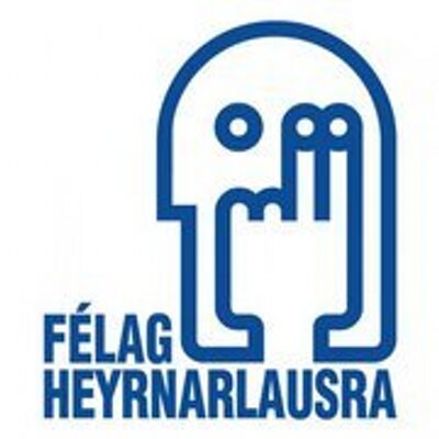 1960: Felag heyrnarlausra  Icelandic Association of the Deaf