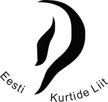 1922: Eesti Kurtide Liit  Estonian Association of the Deaf