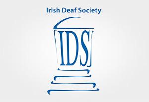 1981: Irish Deaf Society (IDS)