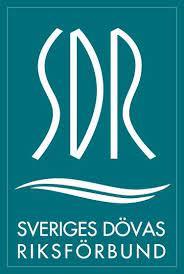 1922: Sveriges Dövas Riksförbund (SDR), Swedish National Association of the Deaf