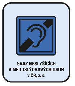1990: Svaz Neslyšících a Nedoslýchavých v Čr (UDHH) Czech Republic Union of Deaf and Hard of Hearing