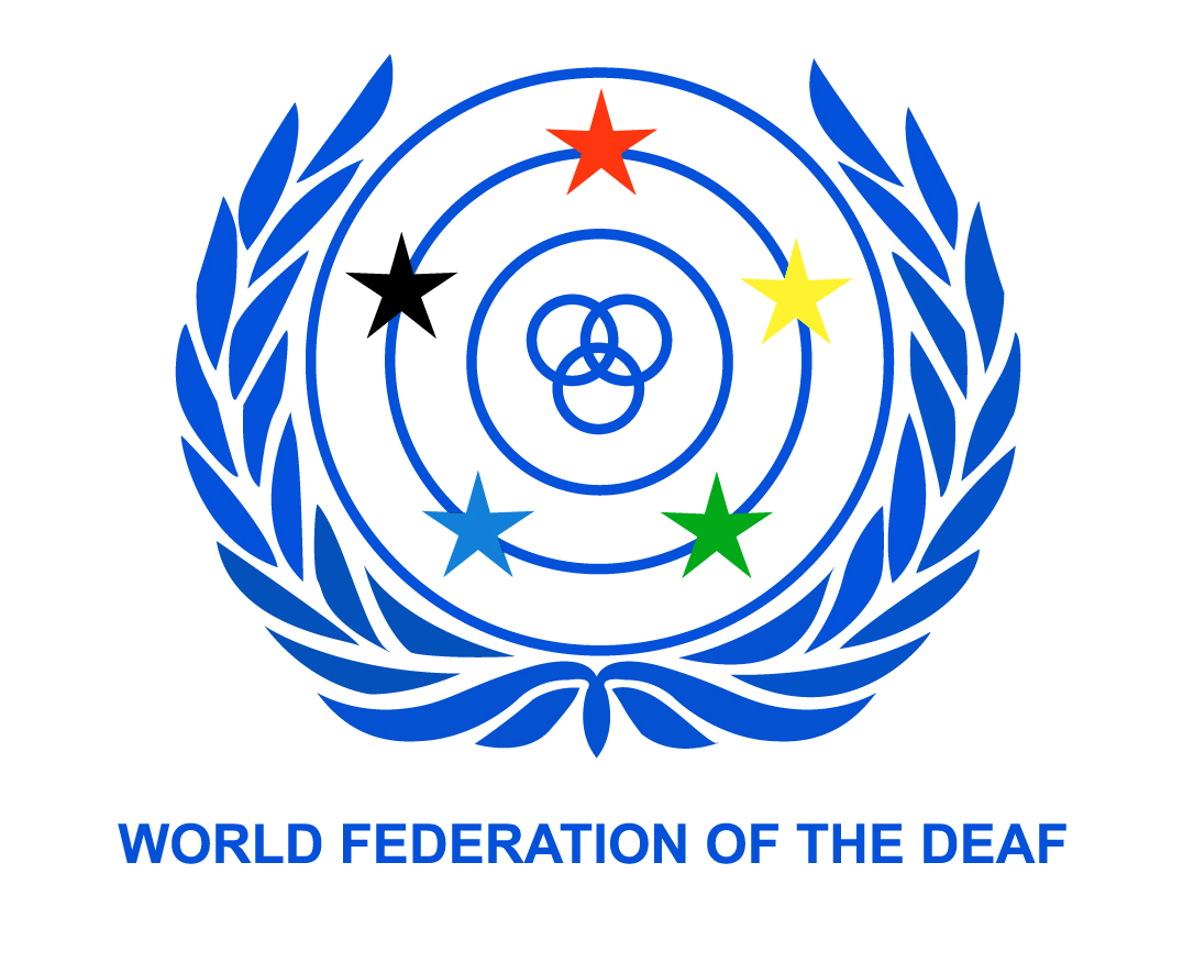 1951: World Federation of the Deaf established in Rome