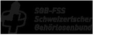 1946: Schweizerischer Gehöerlosenbund / Fedération Suisse des Sourds / Federazione Svizzera dei Sordi (SGB-FSS)  Swiss Federation of the Deaf