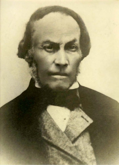 1796 - 1874: Andreas Christian Møller, Deaf Founder of the first school for the deaf in Norway
