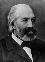 1832 - 1899: Ernst Sokolovski (Estonia)
