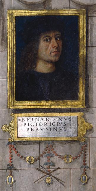 1454 - 1513: Pinturicchio, Painter (IT)