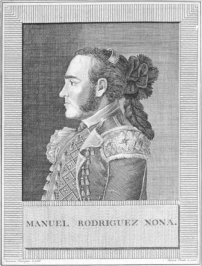 1772 - 1836: Roberto Francisco Prádez, first Deaf teacher of the Deaf in Spain