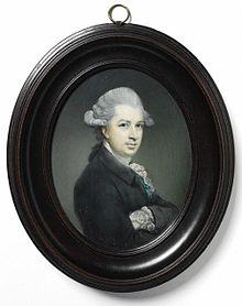 1742–1810: Richard Crosse, Painter (UK)