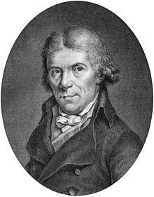 1742 - 1822: Abbé Sicard, Teacher of the Deaf (FR)