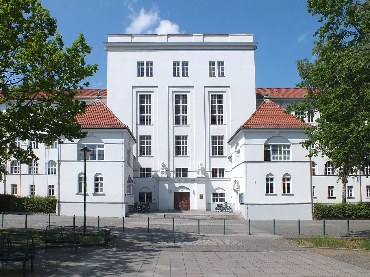 1778: First School for the Deaf in Germany, Leipzig