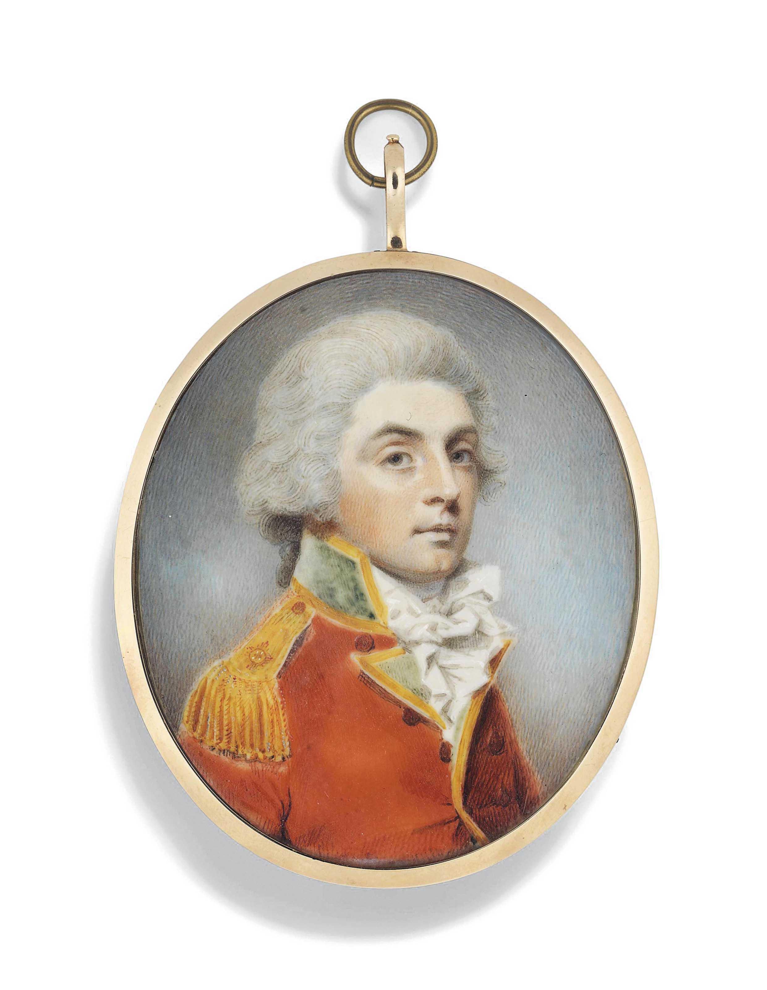 1750 – 1829: Charles Shirreff, Painter (UK)