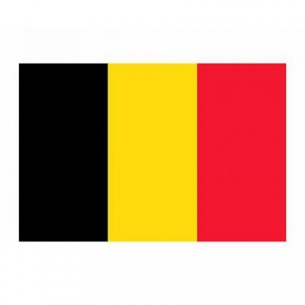2003: Walloon - Belgium, Legal Recognition of French Belgian Sign Language