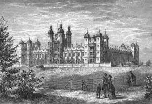 1760: First School for the Deaf in the UK, Edinburgh