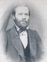 1826 - 1863: Carl Oscar Malm (Finland)
