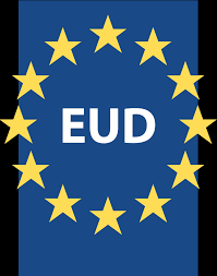 1985: Foundation of the European Union of the Deaf (EUD)