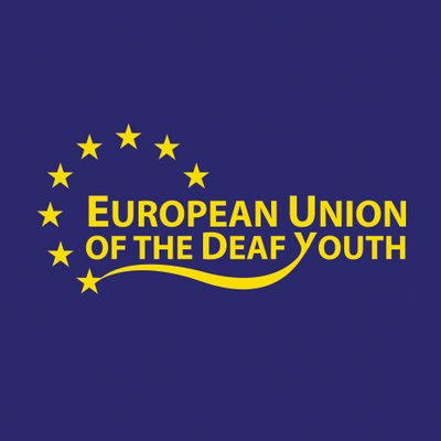 1987: Foundation of the EUDY (European Union of the Deaf Youth)