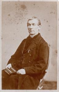 1814 - 1865: Václav Frost  (CZ)
