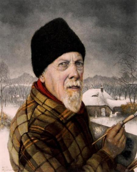 1867 - 1959: Johannes Graadt van Roggen (NL)