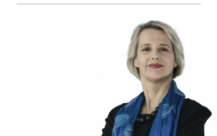 2014: Helga Stevens second DeafMember of the European Parliament