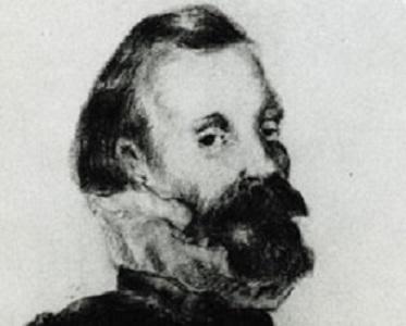 1585-1634, Hendrick Avercamp, Painter (NL)