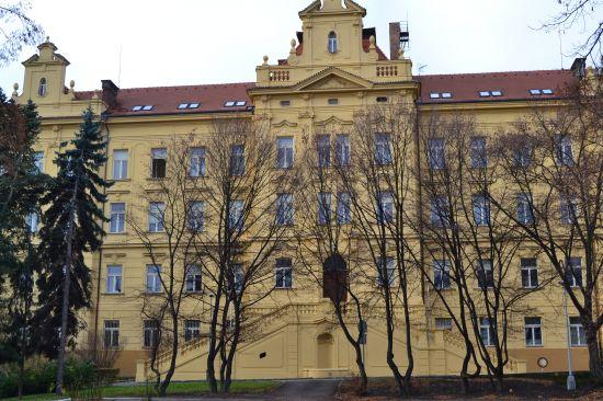 1786: First School for the Deaf in the Czech Republic, Prague