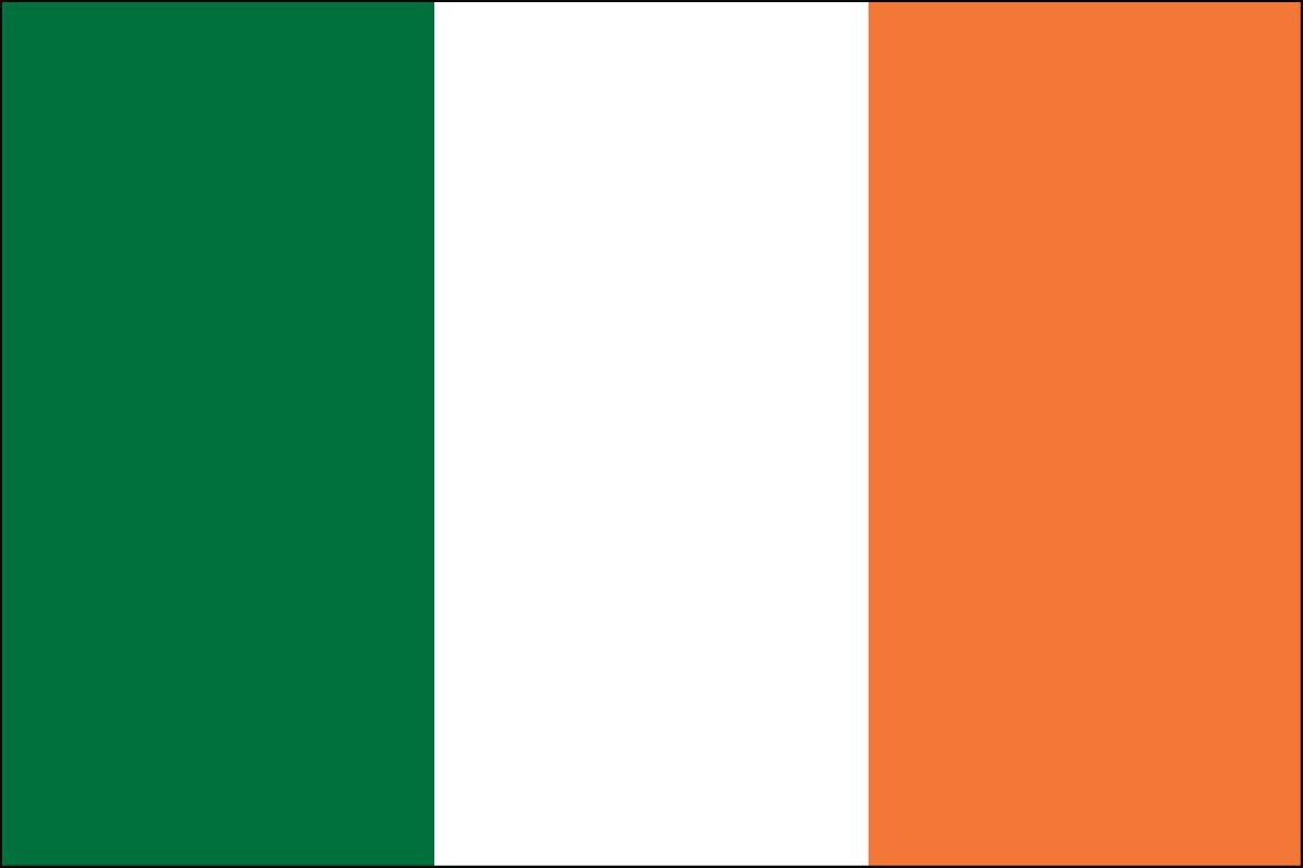 2017: Ireland, Legal Recognition of Irish Sign Language