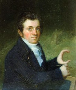 1785 - 1869:   Laurent Clerc, Deaf Teacher of the Deaf