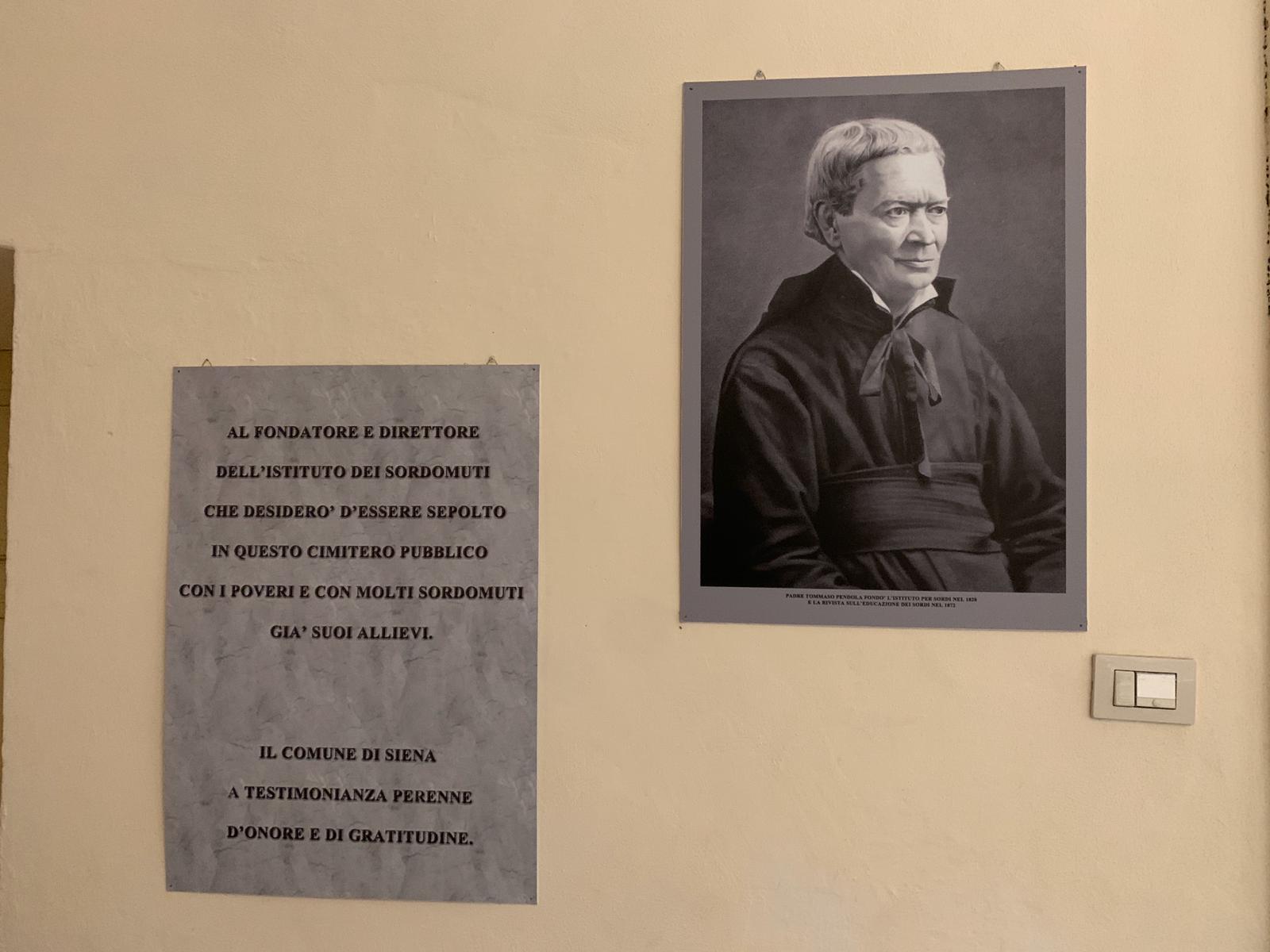 1800 - 1883: Tomasso Pendola